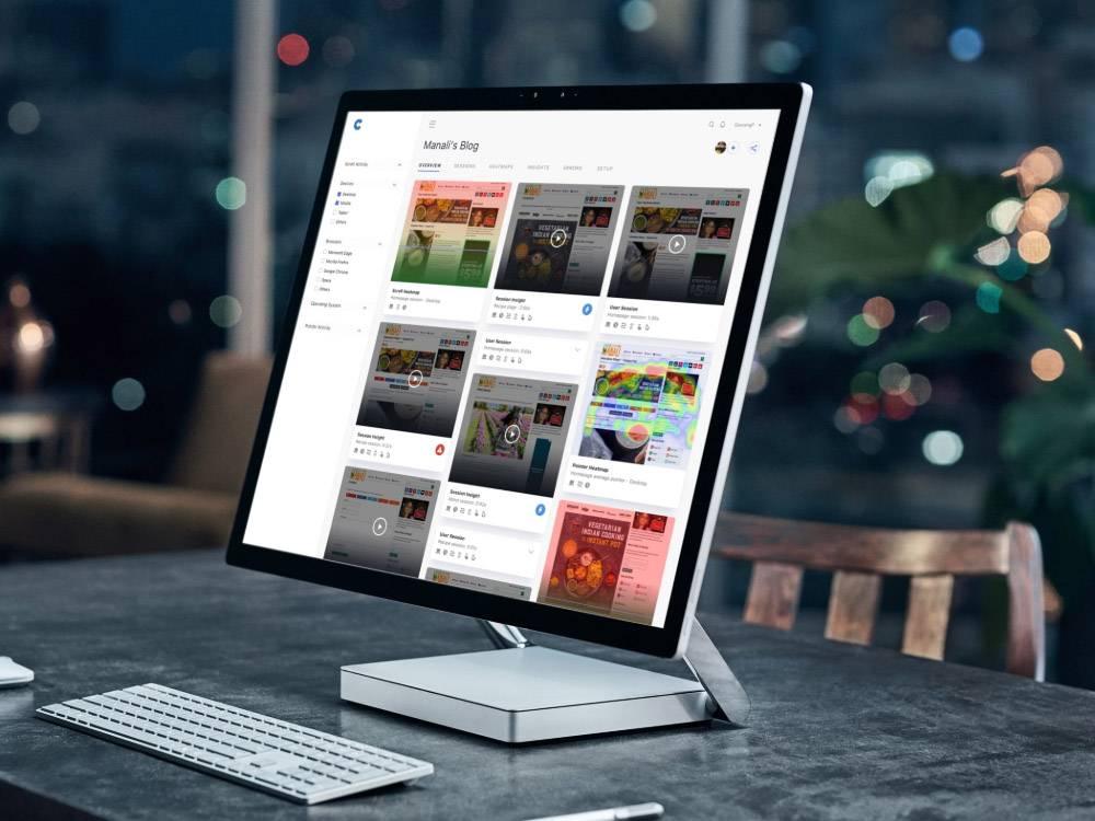Microsoft'dan yeni web analiz ürünü: Clarity