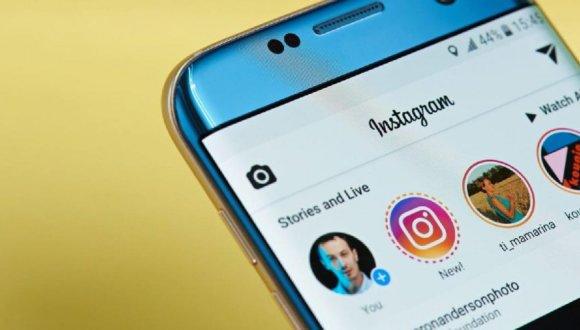 Instagram hikayede görüntüleme sırası sırrını açıkladı